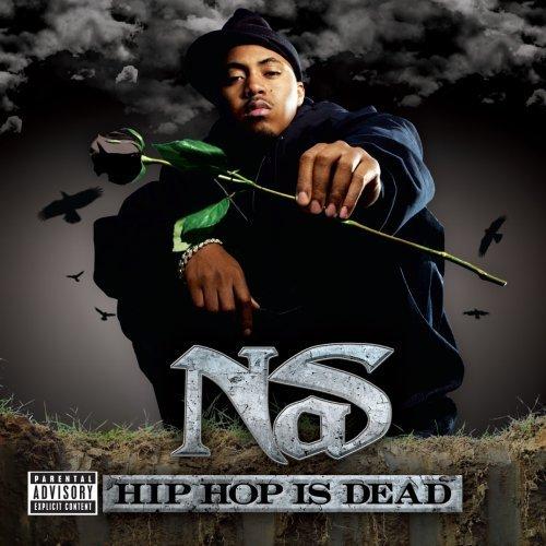 終わり に貼られた nas-hip-hop-is-dead-album-co… の画像 Hiphop